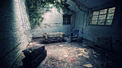 Mysterious Abandoned Places | mysterious abandoned places hd wallpapers widescreen