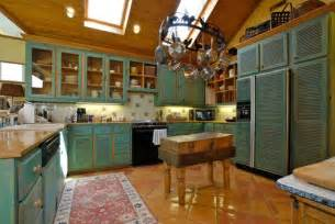 Mexican Kitchen Cabinets by Uncategorized