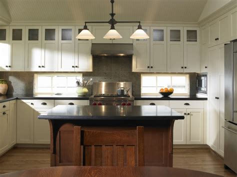 craftsman style kitchen lighting how to bring artisan craftsman details into your home