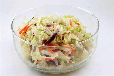 17 best ideas about no mayo coleslaw on pinterest soup and salad vinegar coleslaw and vinegar