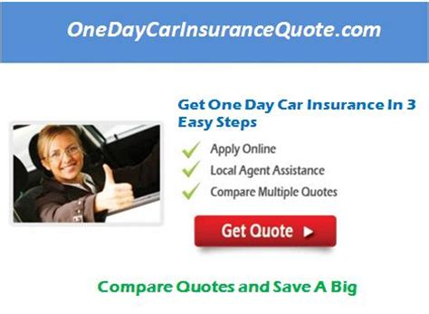 Cheap Car Insurance 1 Day by Cheap One Day Car Insurance A Few Hours Financial Safety