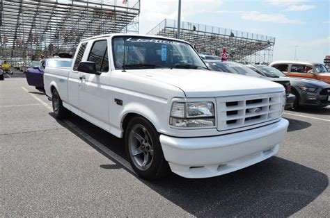 all car manuals free 1994 ford lightning electronic throttle control this stretched first gen svt lightning is shockingly rare