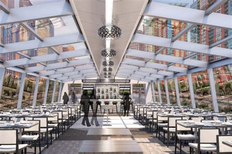 chicago river boat charter dine and cruise along the chicago river in a glass