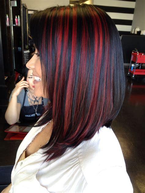 hair foils colour ideas marvelous best ombre hair color ideas for blond brown red