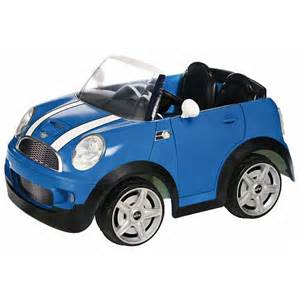 Mini Cooper Power Wheels Gt Things I Thursday Baby Minis From The Lilie Pad