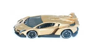 Hot Wheels Lamborghini Veneno   Loose Cars