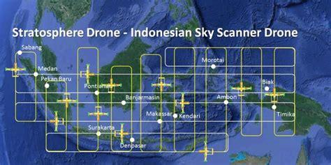Drone Murah Di Malaysia pustaka digital indonesia inilah quot drone quot garuda uav canggih khusus untuk jokowi jk
