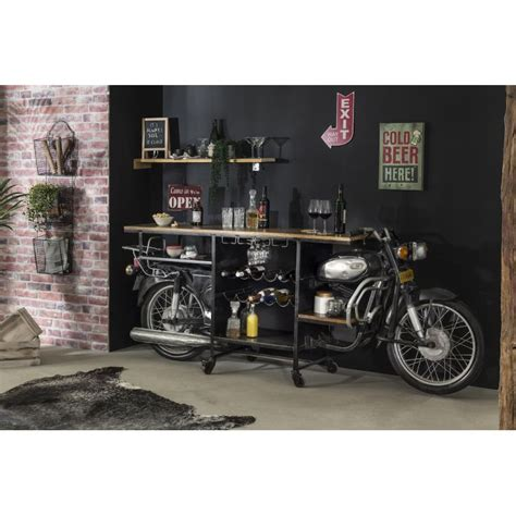 motorcycle bar home business commercial bars