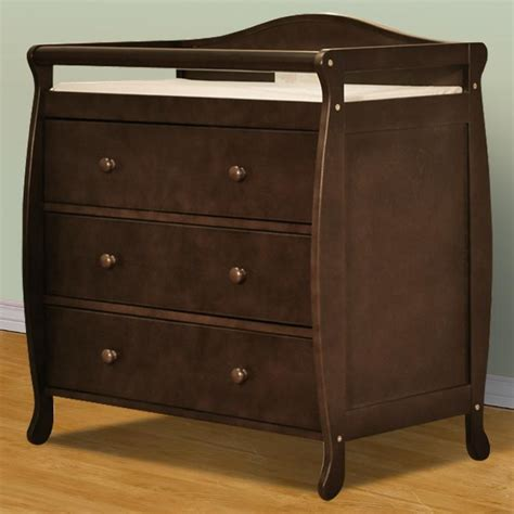 Afg Changing Table Afg Grace Changing Table 3358 Nurzery