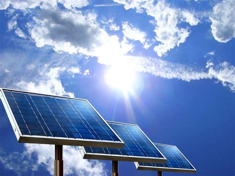 bureau d 騁ude photovoltaique energie photovolta 239 que un investissement important mais