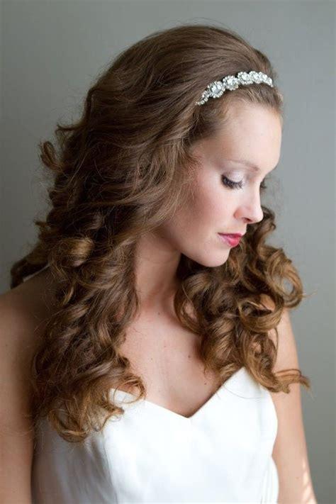 bridal ribbon hairstyles bridal satin ribbon with cubic zirconia headband tiara