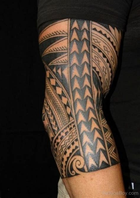 quarter sleeve tribal tattoo tribal tattoos tattoo designs tattoo pictures page 28