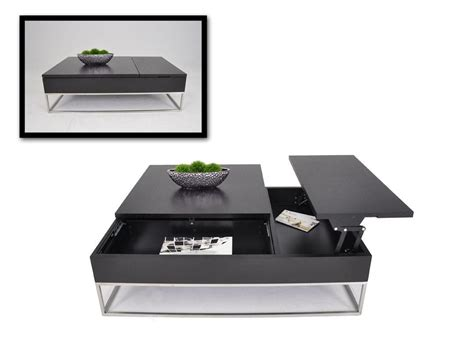 Modern Coffee Table With Storage Modern Coffee Table Storage Coffee Table Design Ideas