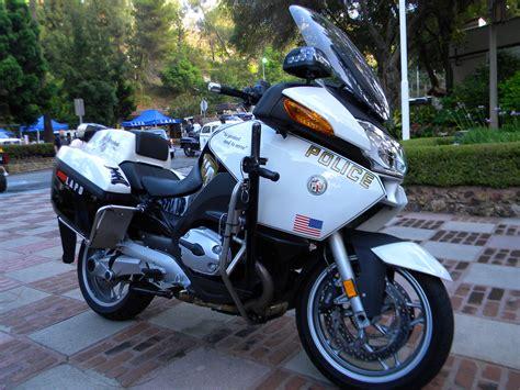 lapd newest unit  bmw police motor lapd cops  tots