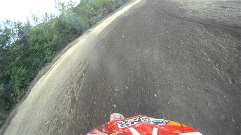 motocross tracks in new jersey dirt bike riding at englishtown track in new jersey youtube