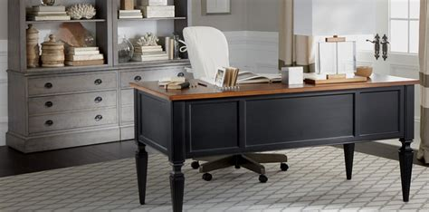 ethan allen home office desks shop home office furniture sets collections ethan allen