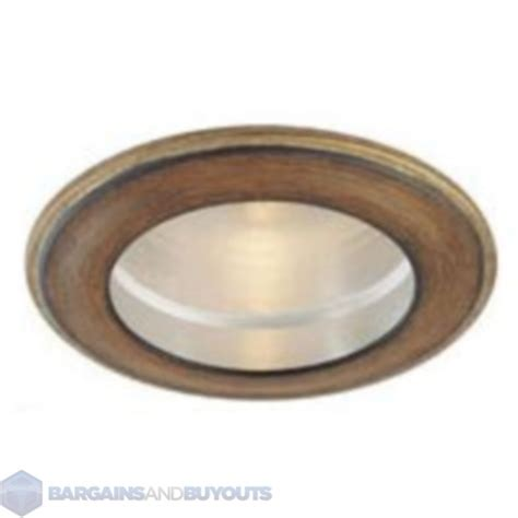 decorative recessed light covers fixtures decorative decorative recessed light covers balcaro walnut 371401
