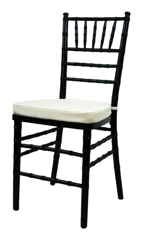 Cloth Dining Room Chairs by Black Chiavari Chair Home Party Pinterest
