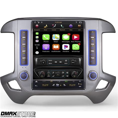 phoenix  android  vertical touch screen navigation