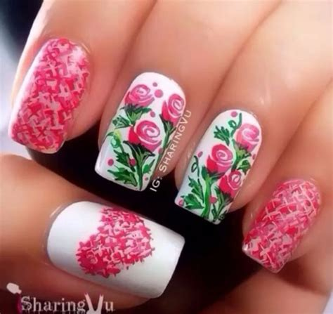 tutorial nail art instagram 15 second nail art tutorials that will blow your mind