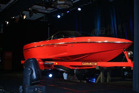 malibu boats press release 2008 corvette limited edition sport v water sports boat