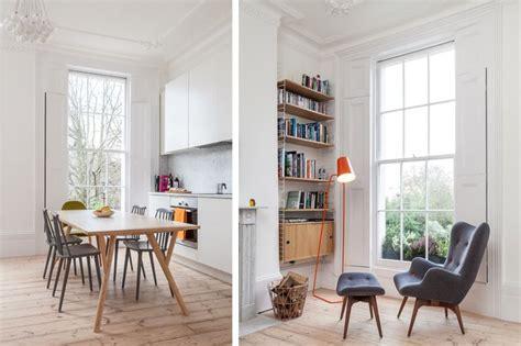 Home Interiors En Linea Architecture For Refurbishment And Interior