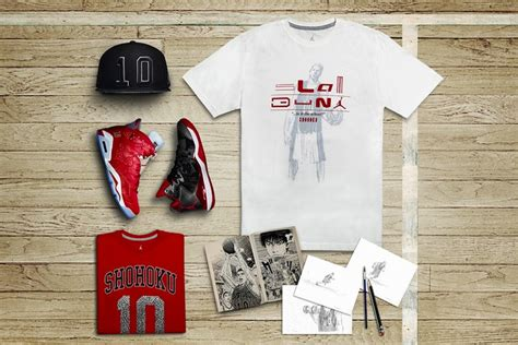 T Shirt Nike Just Fly Maroon Anime air 6 air fly 3 quot slam dunk quot sneak
