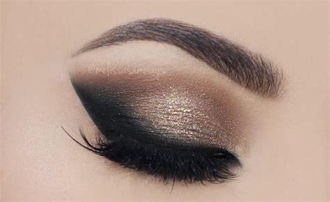 Em Makeup neutral dramatic smokey makeup tutorial