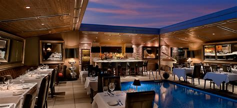 In Room Dining Scottsdale C Mon Upstairs Rooftop Restaurants Second Story Bars