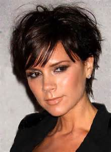 Choose the hairstyle by keeping in view your hair color facial shapes