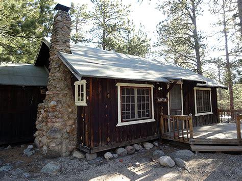 cascade cottages estes park co cascade cottages the trust for land