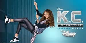Zendaya star of disney channel s k c undercover