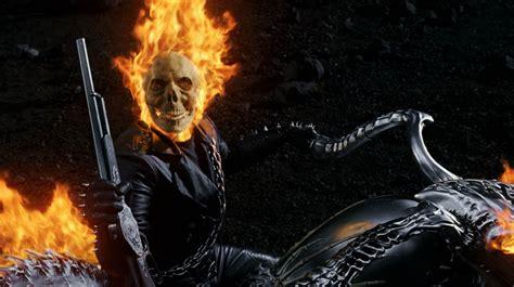 film ghost fantasma ghost rider usa 2007 horrorpedia