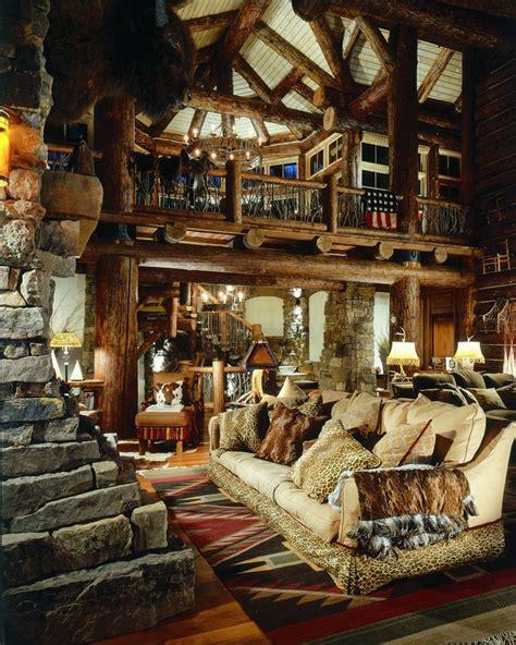 lodge cabin interior design log cabin home pinterest ski lodge vail colorado house decor pinterest vail