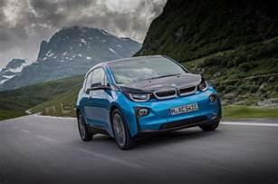 Bmw Electric Cars Range Z Deprecated Longer Range Bmw I3 On Business Lease