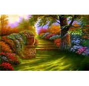 Garden Wallpapers High Quality  Download Free