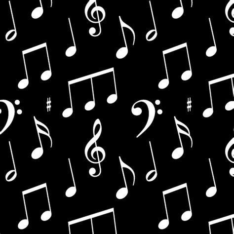 music notes pattern background musical notes seamless pattern background labs