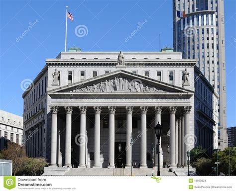 nyc supreme court new york supreme court stock images image 16073924