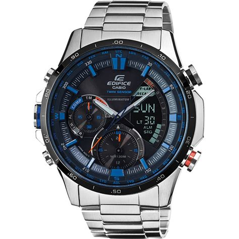 Casio Edifice Era 300db montre casio edifice era 300db 1a2ver racing active racing