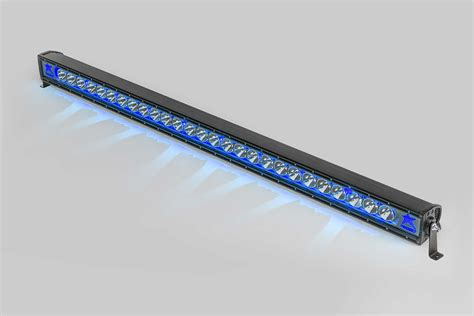 Rigid Industries 50 Quot Radiance Series Led Light Bar Led Light Bar Blue