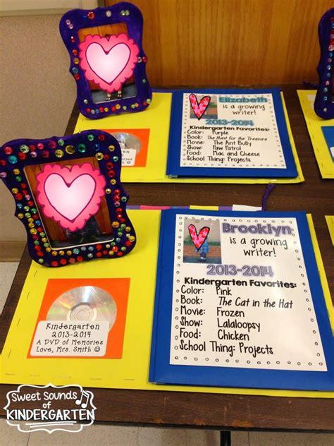 kindergarten gifts for sweet sounds of kindergarten kindergarten graduation