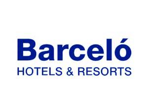 Homepage travel hotels barcelo hotels discount code