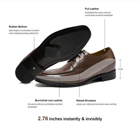 scarpe uomo con tacco interno scarpe rialzate scarpe uomo con tacco interno scarpe sposa