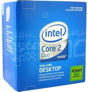Processor Intel 2 Duo 333 Ghz E8600 Proc Core2 Duo E8600 intel 2 duo e8600 3 33 ghz lga775 1333 fsb box cpu per 558264