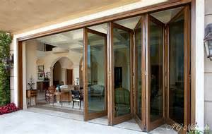Bi Folding French Doors Exterior Photos