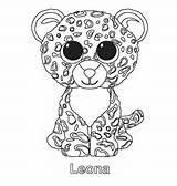 glamour beanie boos colouring pages