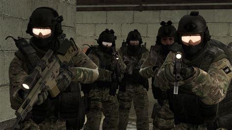 Jaket Counter Strike Global Offensive Cs Go Navy cs go seal team 6 by b2009 on deviantart