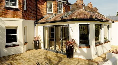 The Sunroom Company Dp Construction House Extension