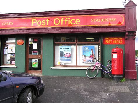 Address Finder Post Office File Mullaghmore Post Office Near Omagh Geograph Org Uk