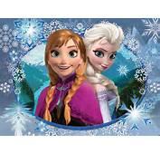Elsa And Anna  Club Frozen Photo 36381090 Fanpop